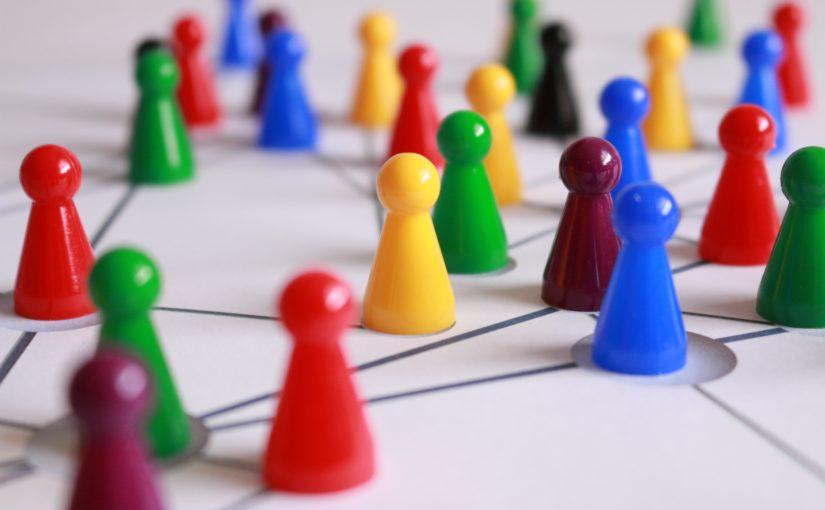 Netzwerken – richtig wichtig für Frauen und 3 Tipps